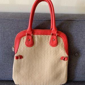 Brand New Deux Lux bag